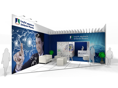 Exhibition Stand Design Guidelines : Exhibition stand design experts pinnacle creative